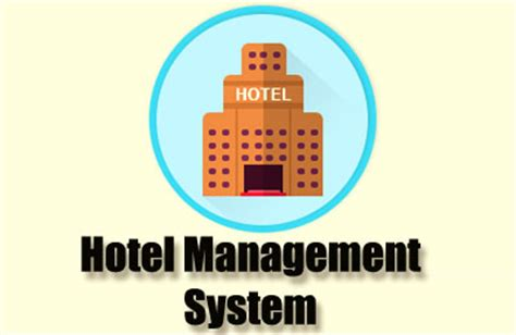 Hotel reservation system thesis trend: Bistone Hotel